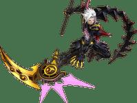 Character: Haseo