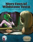 RPG Item: More Foes of Wildstone Town