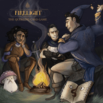 RPG Item: Firelight: The Questing Card Game