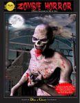 RPG Item: Zombie Horror