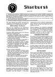 Issue: Starburst (Issue 26 - Aug 1994)