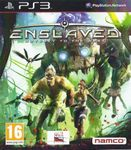 Video Game: Enslaved: Odyssey to the West