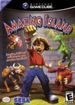 Video Game: Amazing Island