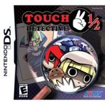 Video Game: Touch Detective 2 1/2