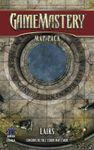 RPG Item: GameMastery Map Pack: Lairs