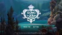Video Game: Song of the Deep