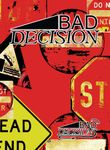 Board Game: Bad Decisions