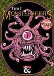 RPG Item: Tier 1 Monster Hunts