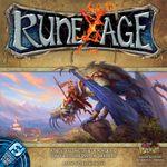 Board Game: Rune Age