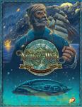 Board Game: Nemo's War (Second Edition)