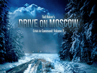 Video Game: Drive on Moscow