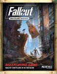 RPG Item: Fallout Wasteland Warfare Roleplaying Game