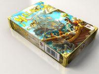 Board Game: Malacca