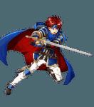 Character: Roy (Fire Emblem)