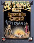 RPG Item: E.N. Critters Volume 2: Beyond the Campfire