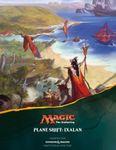 RPG Item: Plane Shift: Ixalan