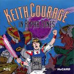 Video Game: Keith Courage in Alpha Zones
