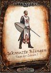 RPG Item: HW015: Gekreuzte Klingen - Tag der Leuin 1
