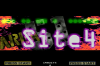 Video Game: Area 51: Site 4
