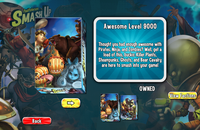 Video Game: Smash Up - Awesome Level 9000