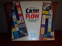Board Game: Cash Flow