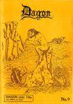 Issue: Dagon (Issue 9 - Sep 1985)