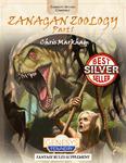 RPG Item: Zanagan Zoology: Part 1