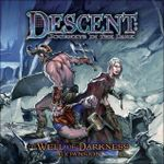 Board Game: Descent: The Well of Darkness