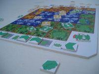 Board Game: Arctic Meltdown: 2 Player Mini Version