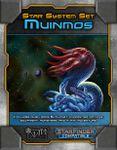 RPG Item: Muinmos Star System Set