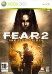 Video Game: F.E.A.R. 2: Project Origin