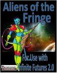 RPG Item: Aliens of the Fringe