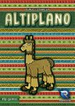 Board Game: Altiplano