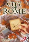 Board Game: The Great City of Rome