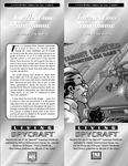 RPG Item: SPA4-05: The Yellow Submarine