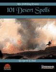 RPG Item: 101 Desert Spells