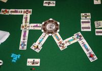 Board Game: Railways of the World: The Card Game