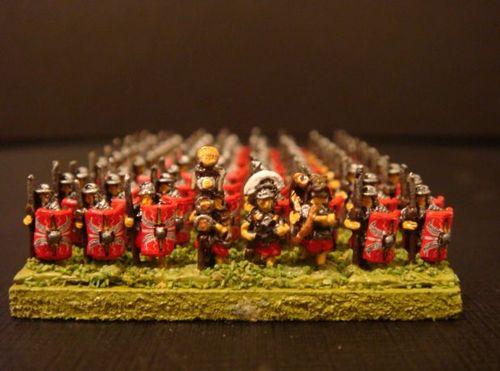 Board Game: Warmaster Ancients