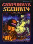 RPG Item: Corporate Security Handbook