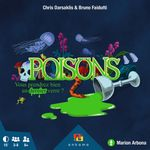 Board Game: Poisons