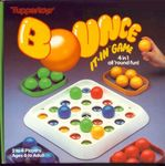 Board Game: Bounce It-In Game