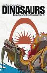 RPG Item: Breachworld Breach Creature Folio #1: Dinosaurs