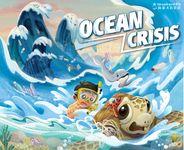 Board Game: Ocean Crisis