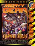 RPG Item: Equipment Catalog