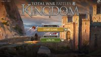 Video Game: Total War Battles: Kingdom
