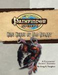 RPG Item: Pathfinder Society Scenario 0-20: King Xeros of Old Azlant