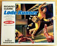Board Game: Lode Runner