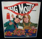 Board Game: Big Mouth