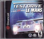 Video Game: Le Mans 24 Hours