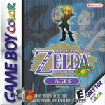 Video Game: The Legend of Zelda: Oracle of Ages